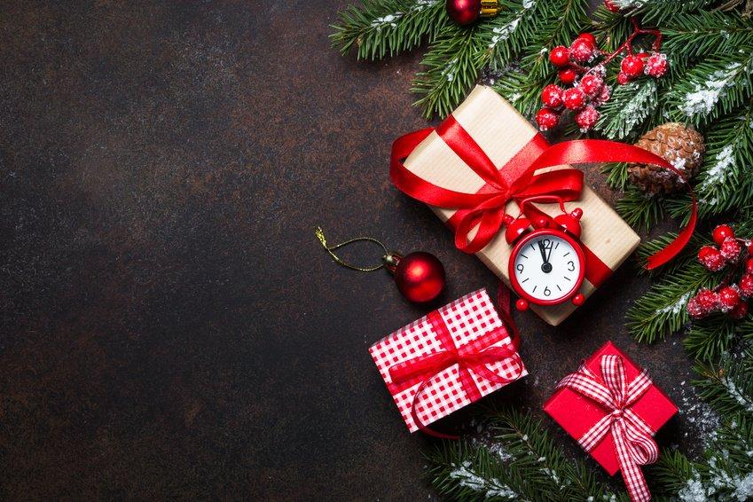 kjøpe julegaver på kreditt