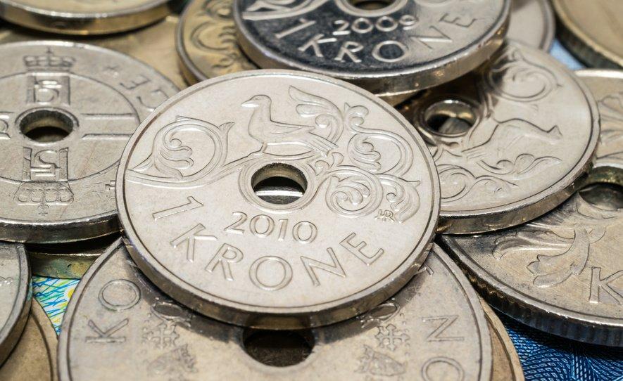 refinansiering reduserer renten