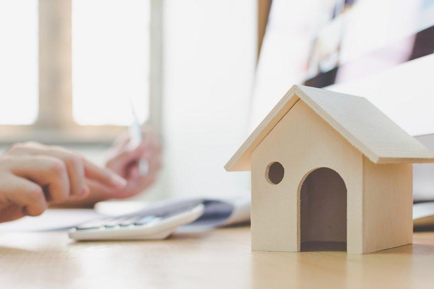 illustrasjon tidsverdi og refinansiering